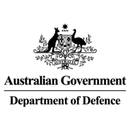 Australian Government Department of Defence Logo