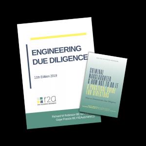 R2A Due Diligence texts bundle