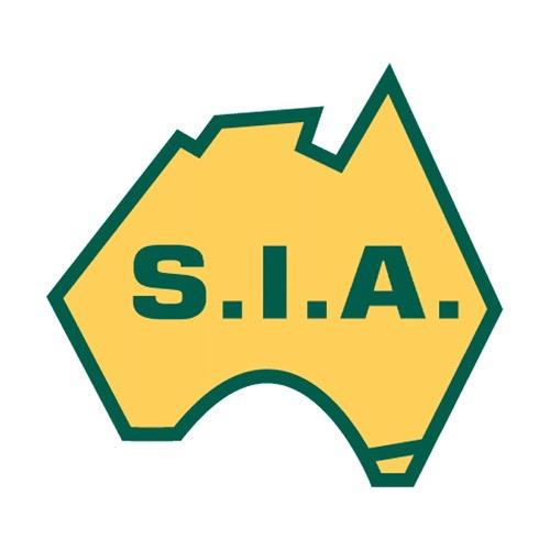 Safety Institute of Australia Ltd Logo